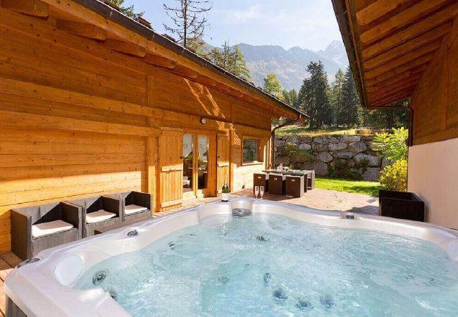 Ferienhaus Chalet Skis aux pieds à Chamonix-Argentière (2195156), Chamonix Mont Blanc, Hochsavoyen, Rhône-Alpen, Frankreich, Bild 3