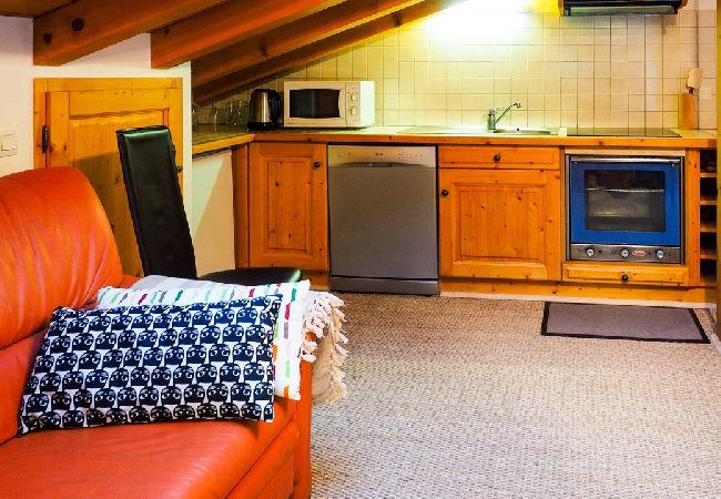 Ferienhaus Chalet Skis aux pieds à Chamonix-Argentière (2195156), Chamonix Mont Blanc, Hochsavoyen, Rhône-Alpen, Frankreich, Bild 8