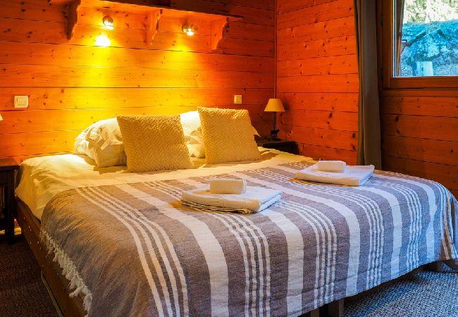 Ferienhaus Chalet Skis aux pieds à Chamonix-Argentière (2195156), Chamonix Mont Blanc, Hochsavoyen, Rhône-Alpen, Frankreich, Bild 13