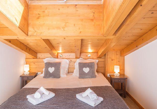 Ferienhaus Chalet Skis aux pieds à Chamonix-Argentière (2195156), Chamonix Mont Blanc, Hochsavoyen, Rhône-Alpen, Frankreich, Bild 10