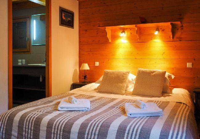 Ferienhaus Chalet Skis aux pieds à Chamonix-Argentière (2195156), Chamonix Mont Blanc, Hochsavoyen, Rhône-Alpen, Frankreich, Bild 14
