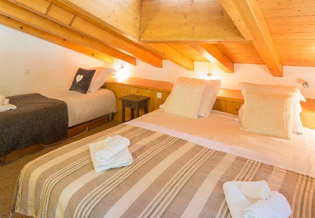 Ferienhaus Chalet Skis aux pieds à Chamonix-Argentière (2195156), Chamonix Mont Blanc, Hochsavoyen, Rhône-Alpen, Frankreich, Bild 18