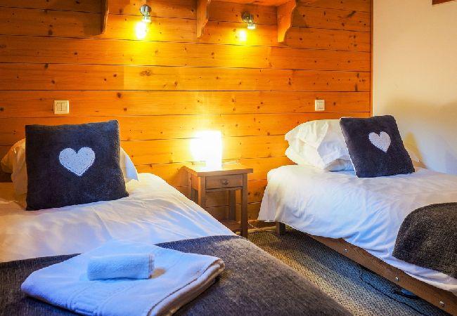 Ferienhaus Chalet Skis aux pieds à Chamonix-Argentière (2195156), Chamonix Mont Blanc, Hochsavoyen, Rhône-Alpen, Frankreich, Bild 15