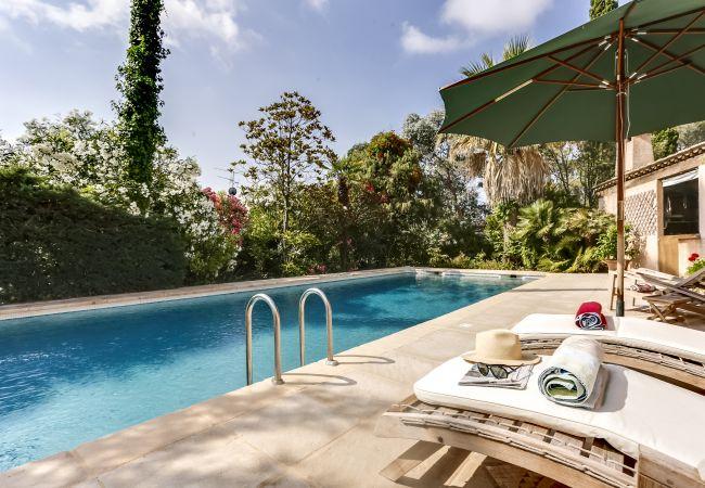 Ferienhaus Ravissante villa provençale avec piscine à Saint-R (2195157), Saint Raphaël, Côte d'Azur, Provence - Alpen - Côte d'Azur, Frankreich, Bild 3