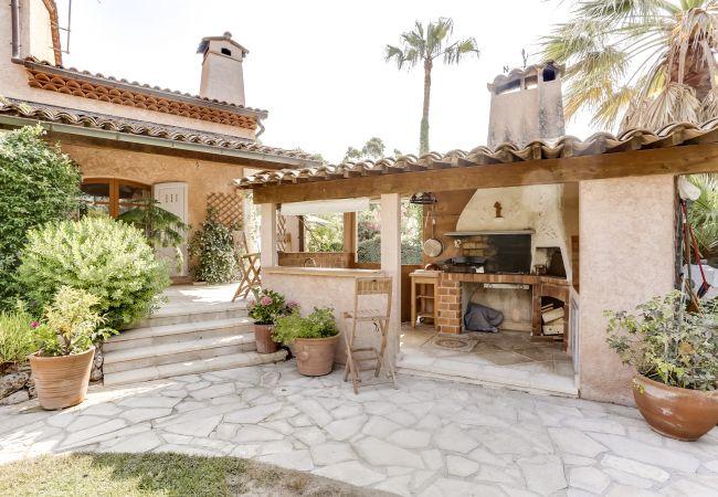 Ferienhaus Ravissante villa provençale avec piscine à Saint-R (2195157), Saint Raphaël, Côte d'Azur, Provence - Alpen - Côte d'Azur, Frankreich, Bild 4
