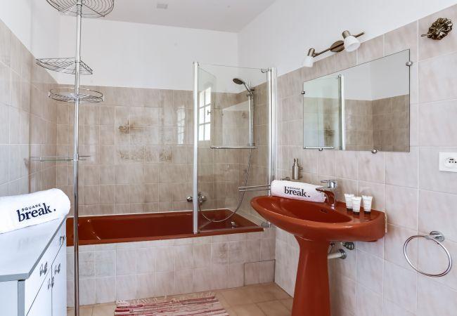 Ferienhaus Ravissante villa provençale avec piscine à Saint-R (2195157), Saint Raphaël, Côte d'Azur, Provence - Alpen - Côte d'Azur, Frankreich, Bild 19