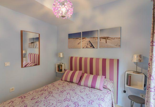 Ferienwohnung Cubo's Apartamento España 1A Fuengirola (2334719), Fuengirola, Costa del Sol, Andalusien, Spanien, Bild 20