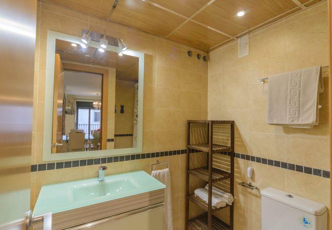 Ferienwohnung Cubo's Apartamento España 1A Fuengirola (2334719), Fuengirola, Costa del Sol, Andalusien, Spanien, Bild 23