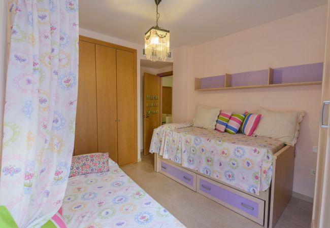 Ferienwohnung Cubo's Apartamento España 1A Fuengirola (2334719), Fuengirola, Costa del Sol, Andalusien, Spanien, Bild 22