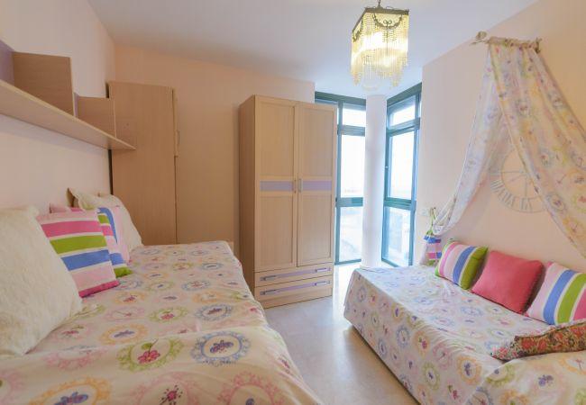 Ferienwohnung Cubo's Apartamento España 1A Fuengirola (2334719), Fuengirola, Costa del Sol, Andalusien, Spanien, Bild 21