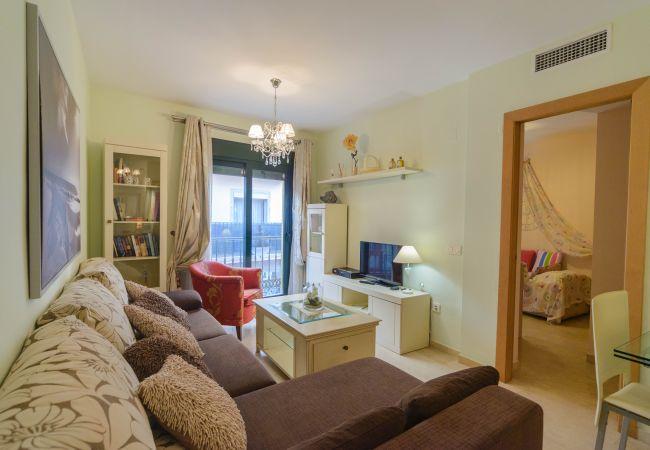 Ferienwohnung Cubo's Apartamento España 1A Fuengirola (2334719), Fuengirola, Costa del Sol, Andalusien, Spanien, Bild 10