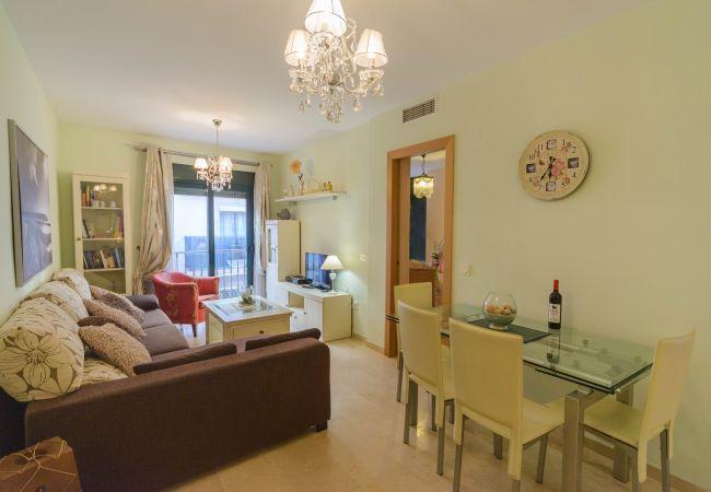 Ferienwohnung Cubo's Apartamento España 1A Fuengirola (2334719), Fuengirola, Costa del Sol, Andalusien, Spanien, Bild 12