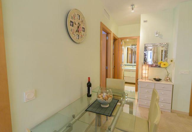 Ferienwohnung Cubo's Apartamento España 1A Fuengirola (2334719), Fuengirola, Costa del Sol, Andalusien, Spanien, Bild 16