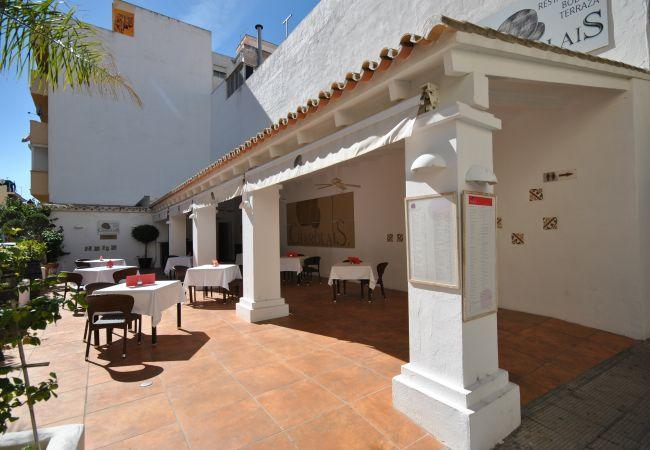 Ferienwohnung Cubo's Apartamento España 1A Fuengirola (2334719), Fuengirola, Costa del Sol, Andalusien, Spanien, Bild 6