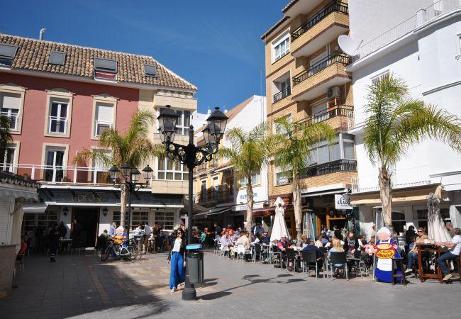 Ferienwohnung Cubo's Apartamento España 1A Fuengirola (2334719), Fuengirola, Costa del Sol, Andalusien, Spanien, Bild 5