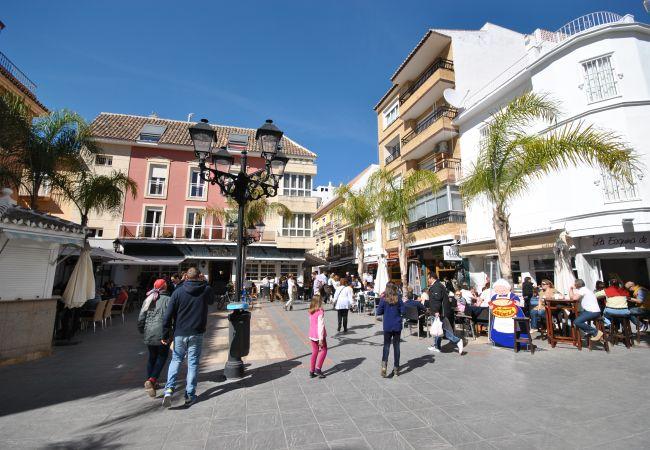 Ferienwohnung Cubo's Apartamento España 1A Fuengirola (2334719), Fuengirola, Costa del Sol, Andalusien, Spanien, Bild 27