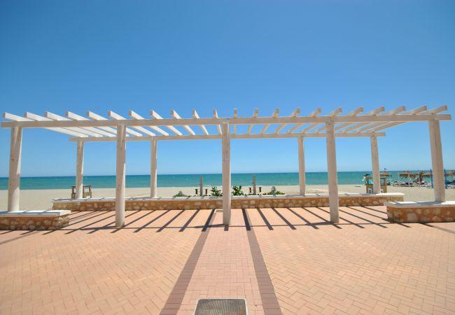 Ferienwohnung Cubo's Apartamento España 1A Fuengirola (2334719), Fuengirola, Costa del Sol, Andalusien, Spanien, Bild 2