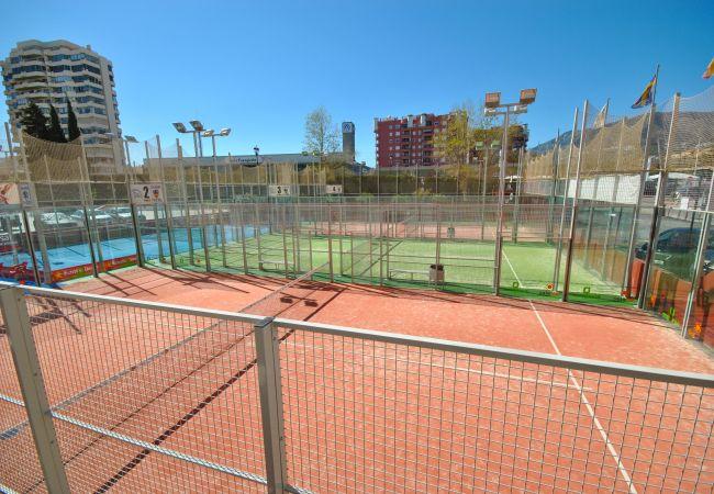 Ferienwohnung Cubo's Apartamento Ronda Fuengirola (2334720), Fuengirola, Costa del Sol, Andalusien, Spanien, Bild 6