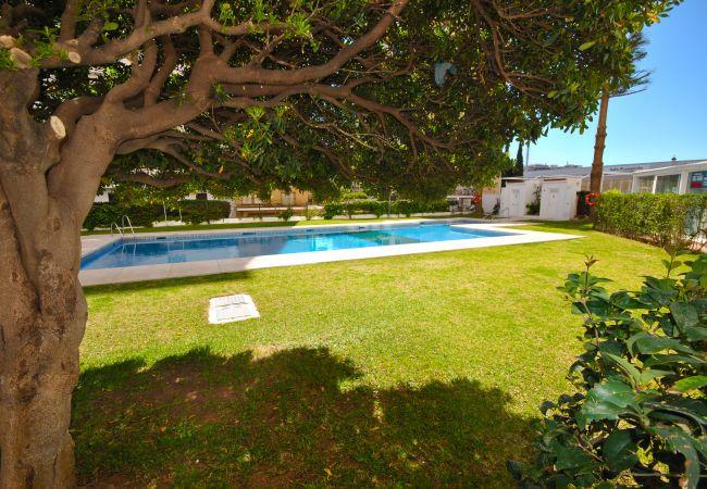 Ferienwohnung Cubo's Apartamento Ronda Fuengirola (2334720), Fuengirola, Costa del Sol, Andalusien, Spanien, Bild 21