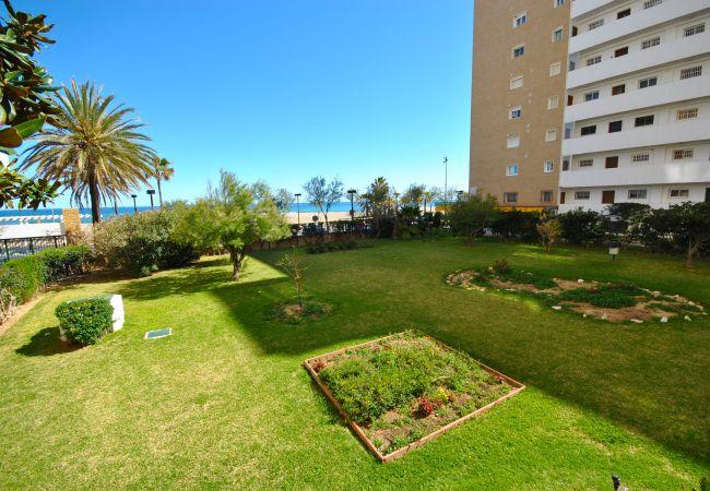 Ferienwohnung Cubo's Apartamento Ronda Fuengirola (2334720), Fuengirola, Costa del Sol, Andalusien, Spanien, Bild 22