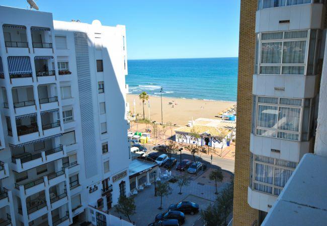 Ferienwohnung Cubo's Apartamento Ronda Fuengirola (2334720), Fuengirola, Costa del Sol, Andalusien, Spanien, Bild 30