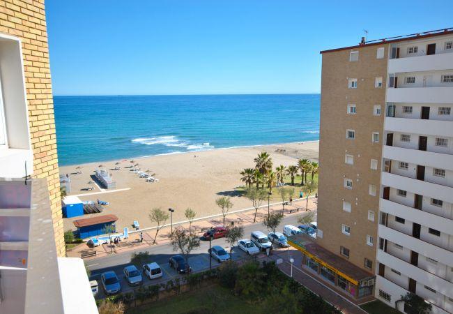 Ferienwohnung Cubo's Apartamento Ronda Fuengirola (2334720), Fuengirola, Costa del Sol, Andalusien, Spanien, Bild 5