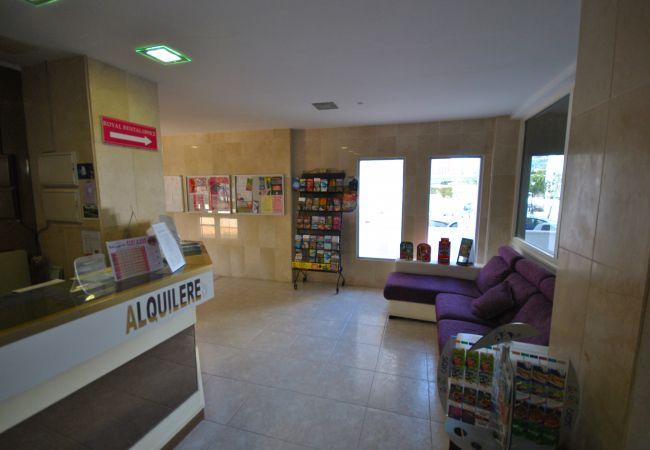 Ferienwohnung Cubo's Apartamento Ronda Fuengirola (2334720), Fuengirola, Costa del Sol, Andalusien, Spanien, Bild 28