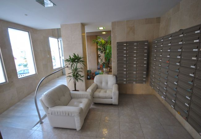 Ferienwohnung Cubo's Apartamento Ronda Fuengirola (2334720), Fuengirola, Costa del Sol, Andalusien, Spanien, Bild 33