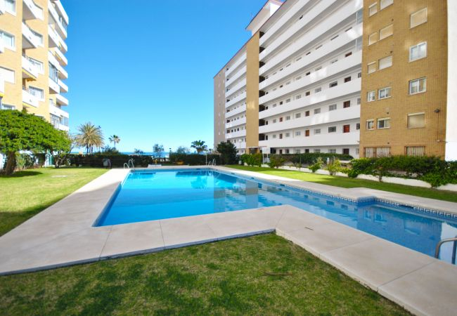 Ferienwohnung Cubo's Apartamento Ronda Fuengirola (2334720), Fuengirola, Costa del Sol, Andalusien, Spanien, Bild 3