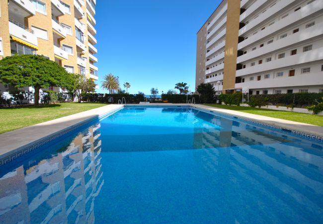 Ferienwohnung Cubo's Apartamento Ronda Fuengirola (2334720), Fuengirola, Costa del Sol, Andalusien, Spanien, Bild 2