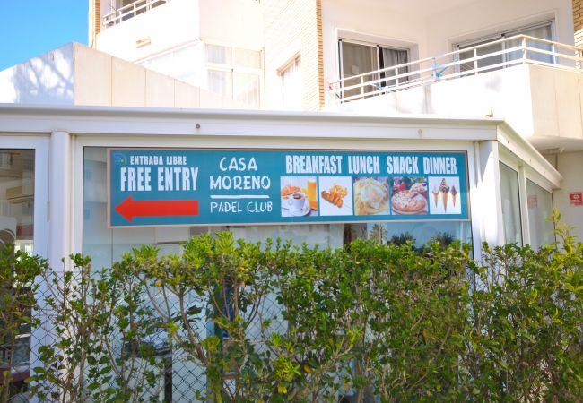 Ferienwohnung Cubo's Apartamento Ronda Fuengirola (2334720), Fuengirola, Costa del Sol, Andalusien, Spanien, Bild 29