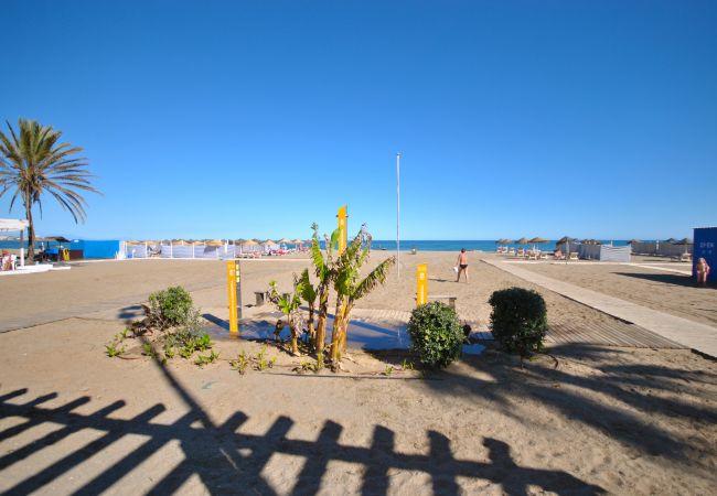 Ferienwohnung Cubo's Apartamento Ronda Fuengirola (2334720), Fuengirola, Costa del Sol, Andalusien, Spanien, Bild 25