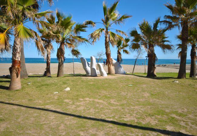 Ferienwohnung Cubo's Apartamento Ronda Fuengirola (2334720), Fuengirola, Costa del Sol, Andalusien, Spanien, Bild 10