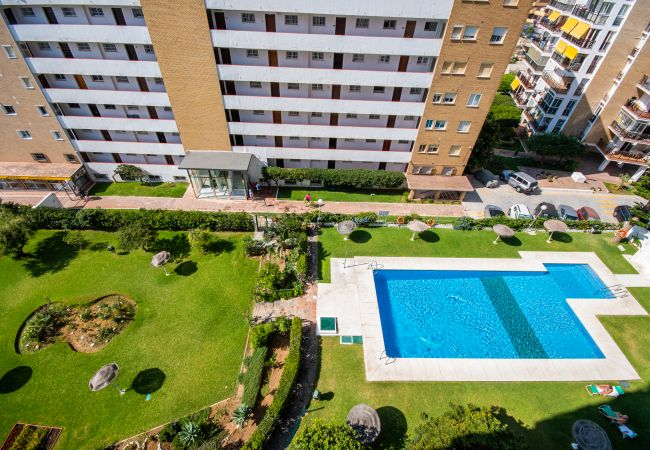 Ferienwohnung Cubo's Apartamento Ronda Fuengirola (2334720), Fuengirola, Costa del Sol, Andalusien, Spanien, Bild 4