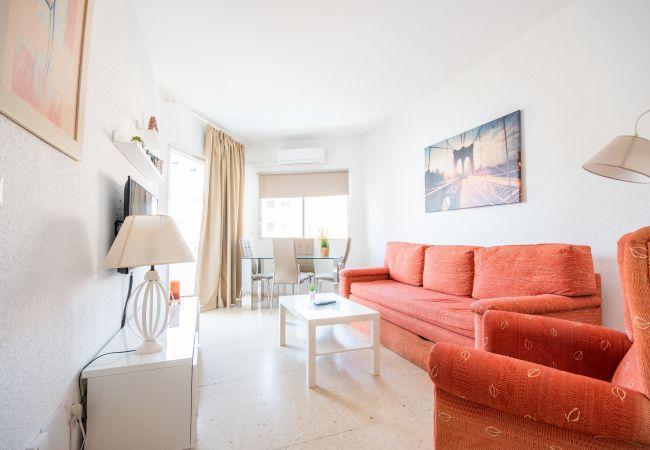 Ferienwohnung Cubo's Apartamento Ronda Fuengirola (2334720), Fuengirola, Costa del Sol, Andalusien, Spanien, Bild 11