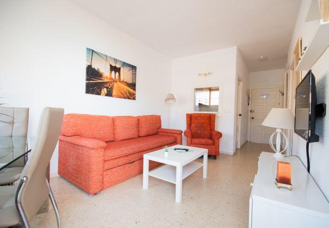 Ferienwohnung Cubo's Apartamento Ronda Fuengirola (2334720), Fuengirola, Costa del Sol, Andalusien, Spanien, Bild 12