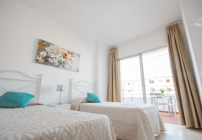 Ferienwohnung Cubo's Apartamento Ronda Fuengirola (2334720), Fuengirola, Costa del Sol, Andalusien, Spanien, Bild 15
