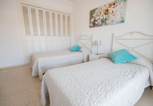 Ferienwohnung Cubo's Apartamento Ronda Fuengirola (2334720), Fuengirola, Costa del Sol, Andalusien, Spanien, Bild 17