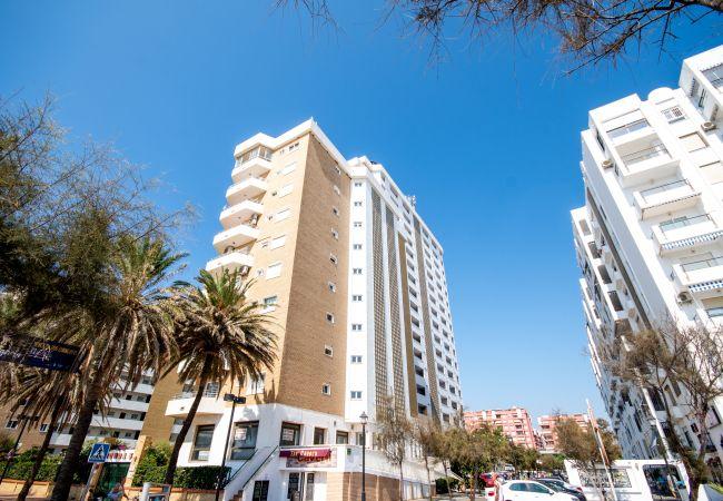 Ferienwohnung Cubo's Apartamento Ronda Fuengirola (2334720), Fuengirola, Costa del Sol, Andalusien, Spanien, Bild 32