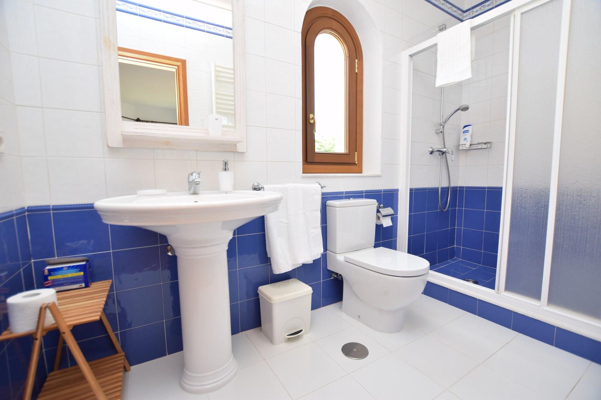 Apolonia - Baño Dormitorio 2