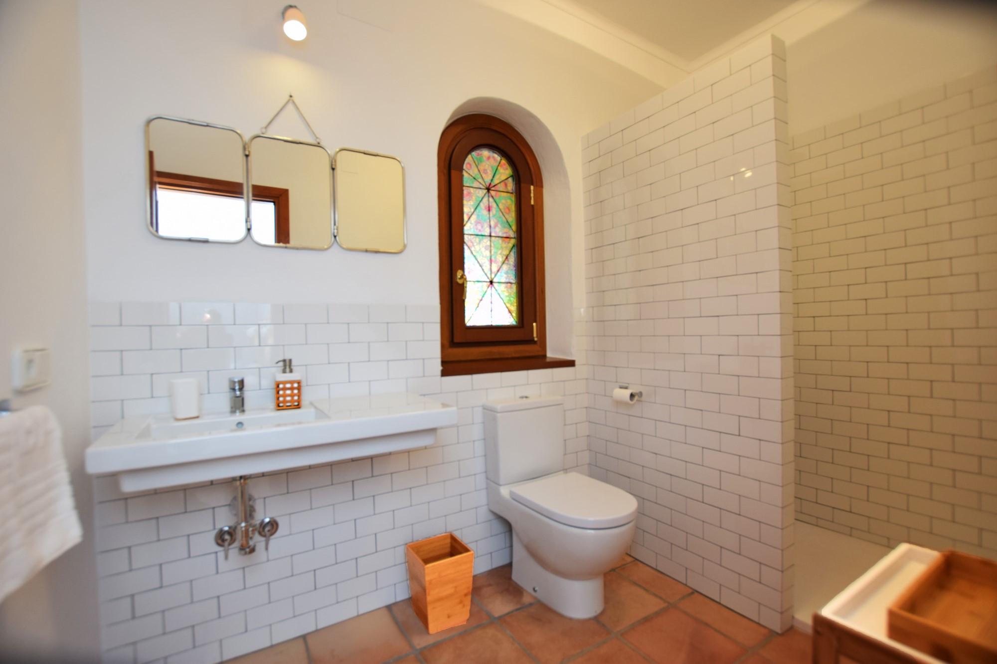 Apolonia - Baño 2 - Apartamento