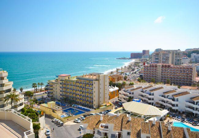 Ferienwohnung Cubo's Apartamento 1001 Benal Beach (2334721), Fuengirola, Costa del Sol, Andalusien, Spanien, Bild 1