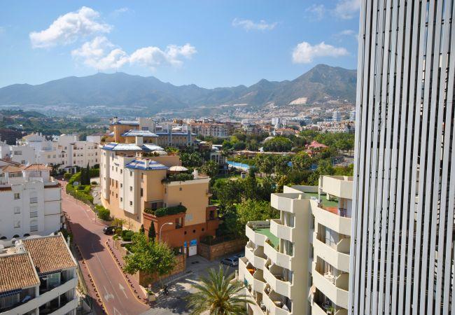 Ferienwohnung Cubo's Apartamento 1001 Benal Beach (2334721), Fuengirola, Costa del Sol, Andalusien, Spanien, Bild 24