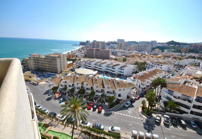 Ferienwohnung Cubo's Apartamento 1001 Benal Beach (2334721), Fuengirola, Costa del Sol, Andalusien, Spanien, Bild 3