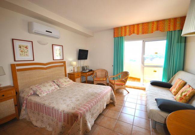 Ferienwohnung Cubo's Apartamento 1001 Benal Beach (2334721), Fuengirola, Costa del Sol, Andalusien, Spanien, Bild 16