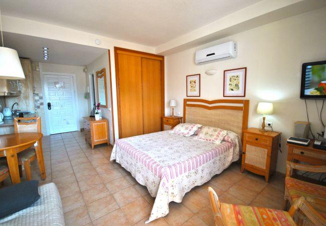 Ferienwohnung Cubo's Apartamento 1001 Benal Beach (2334721), Fuengirola, Costa del Sol, Andalusien, Spanien, Bild 21