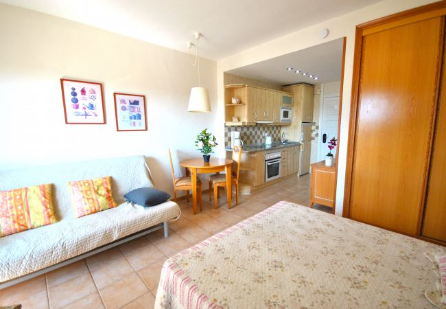 Ferienwohnung Cubo's Apartamento 1001 Benal Beach (2334721), Fuengirola, Costa del Sol, Andalusien, Spanien, Bild 23
