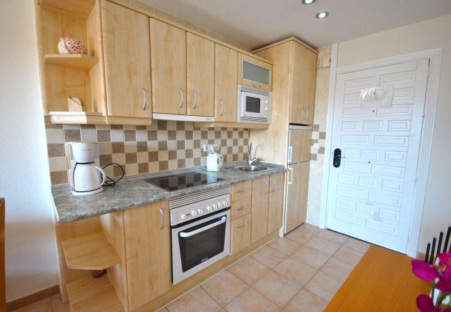 Ferienwohnung Cubo's Apartamento 1001 Benal Beach (2334721), Fuengirola, Costa del Sol, Andalusien, Spanien, Bild 26