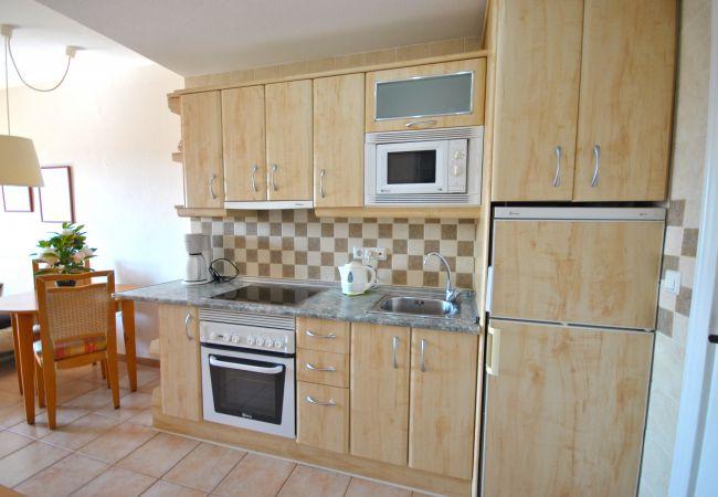 Ferienwohnung Cubo's Apartamento 1001 Benal Beach (2334721), Fuengirola, Costa del Sol, Andalusien, Spanien, Bild 27