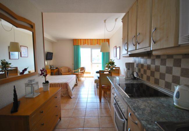 Ferienwohnung Cubo's Apartamento 1001 Benal Beach (2334721), Fuengirola, Costa del Sol, Andalusien, Spanien, Bild 41